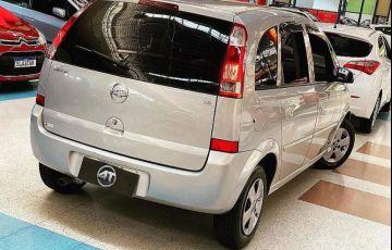 Chevrolet Meriva 1.8 MPFi Joy 8v - Foto #5