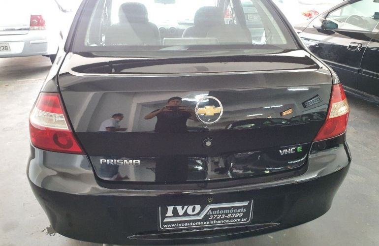 Chevrolet Prisma 1.0 MPFi Vhce Maxx 8v - Foto #6