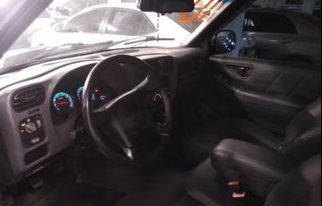 Chevrolet S10 2.4 MPFi Advantage 4x2 CS 8v - Foto #5