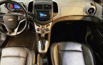 Chevrolet Sonic 1.6 LTZ 16v - Foto #7
