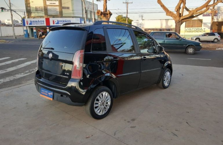 Fiat Idea 1.6 MPi Essence 16v - Foto #4
