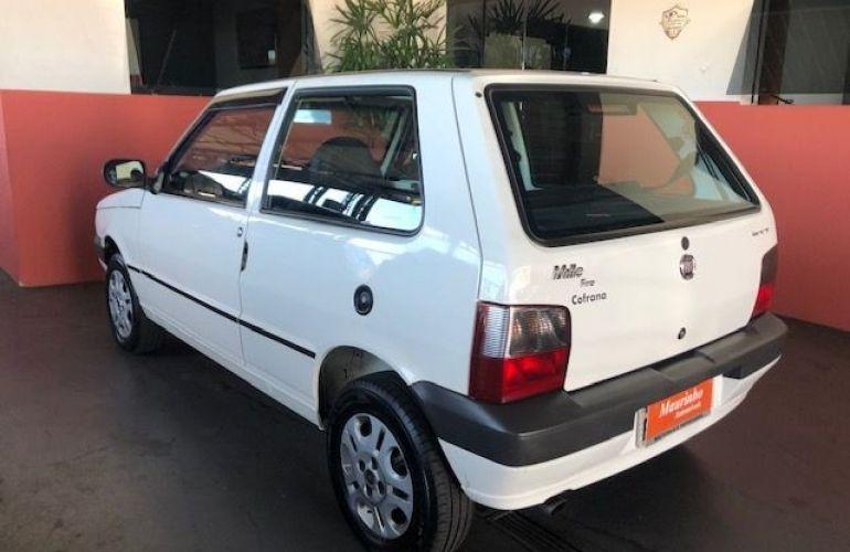Fiat Uno 1.0 MPi Mille Fire Economy 8v - Foto #6