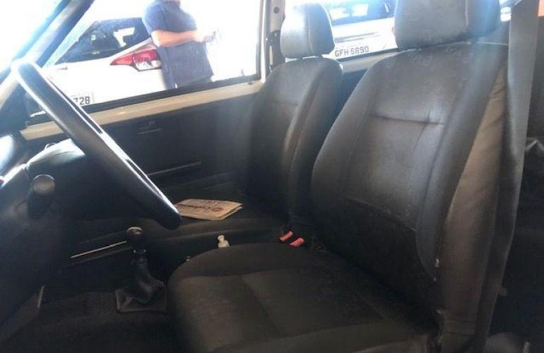 Fiat Uno 1.0 MPi Mille Fire Economy 8v - Foto #7