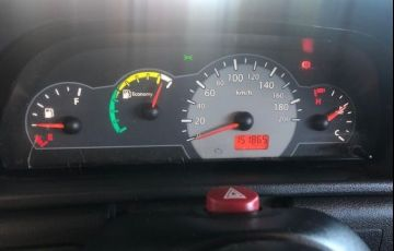 Fiat Uno 1.0 MPi Mille Fire Economy 8v - Foto #8