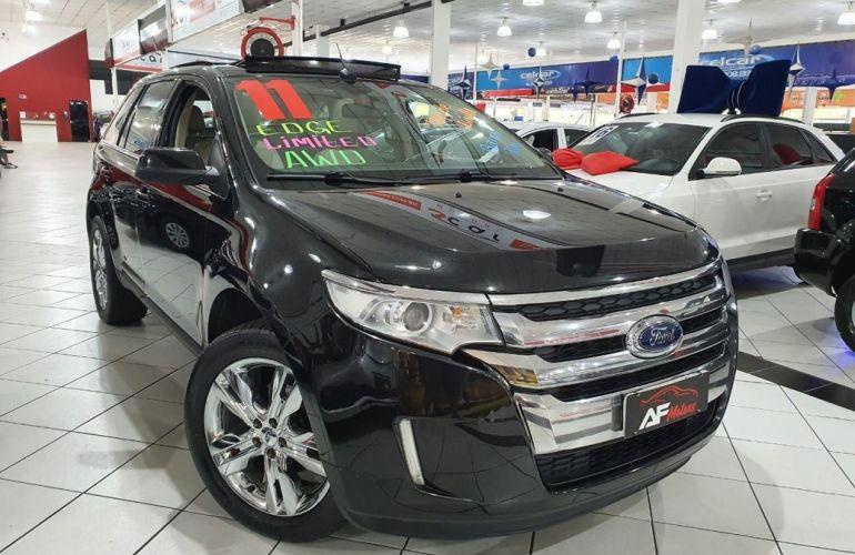 Ford Edge 3.5 V6 Limited Awd - Foto #1