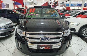Ford Edge 3.5 V6 Limited Awd - Foto #2