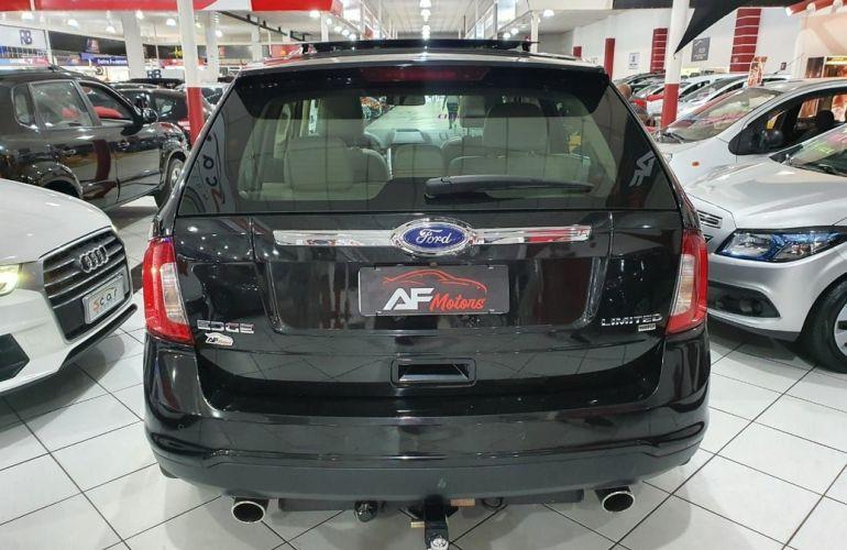 Ford Edge 3.5 V6 Limited Awd - Foto #5