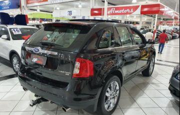 Ford Edge 3.5 V6 Limited Awd - Foto #6