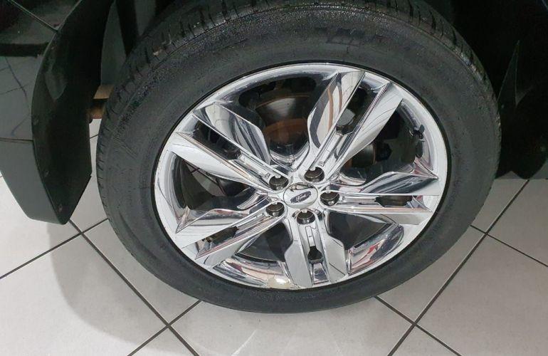 Ford Edge 3.5 V6 Limited Awd - Foto #7