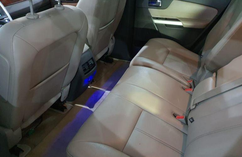Ford Edge 3.5 V6 Limited Awd - Foto #8