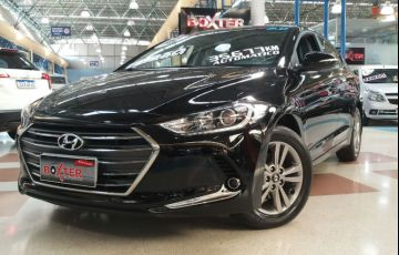 Hyundai Elantra 2.0 16v - Foto #1