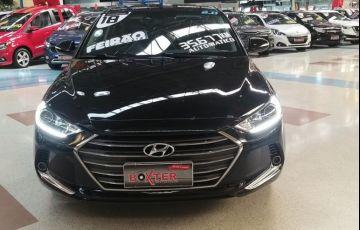 Hyundai Elantra 2.0 16v - Foto #4