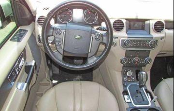 Land Rover Discovery 4 2.7 S 4x4 V6 36v Turbo - Foto #5
