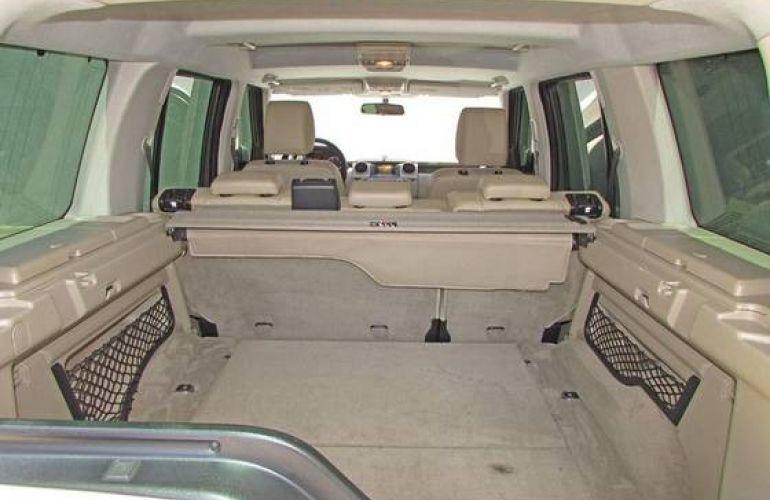 Land Rover Discovery 4 2.7 S 4x4 V6 36v Turbo - Foto #8