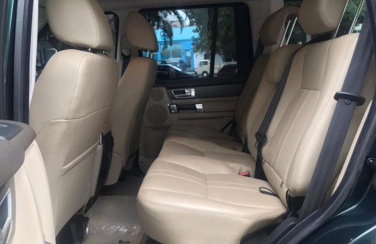 Land Rover Discovery 4 3.0 S 4x4 V6 24v Bi-turbo - Foto #8