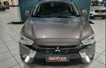 Mitsubishi Asx 2.0 4x2 16V Nova - Foto #2