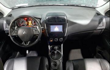 Mitsubishi Asx 2.0 4x2 16V Nova - Foto #4