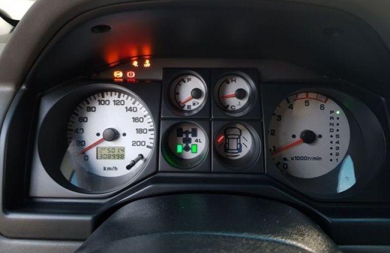 Mitsubishi Pajero Full 3.2 GLS 4x4 16V Turbo Intercooler - Foto #9