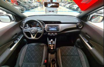 Nissan Kicks 1.6 16V Flexstart Sv - Foto #7