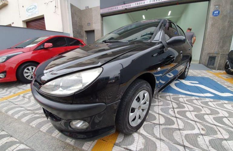 Peugeot 206 1.4 Presence 8v - Foto #1