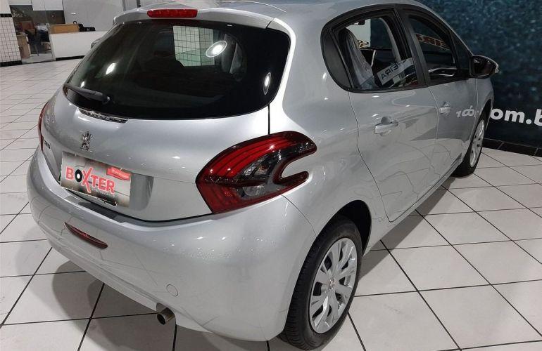 Peugeot 208 1.2 Active 12v - Foto #9