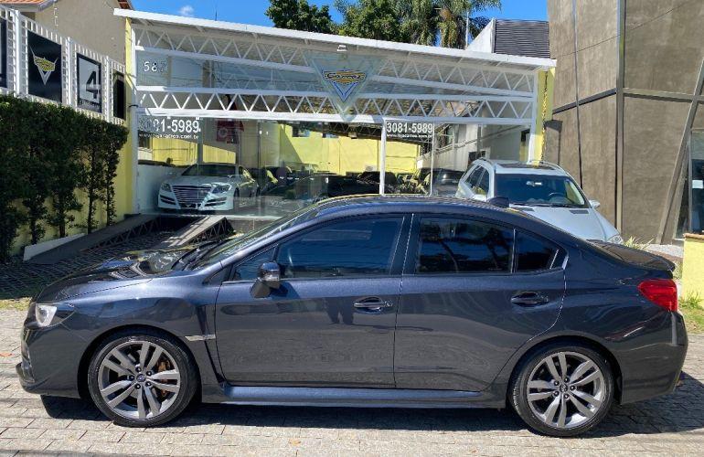 Subaru Impreza 2.0 Wrx Sedan 4x4 16V Turbo Intercooler - Foto #1