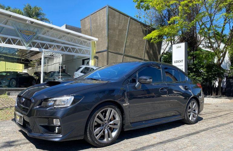 Subaru Impreza 2.0 Wrx Sedan 4x4 16V Turbo Intercooler - Foto #2