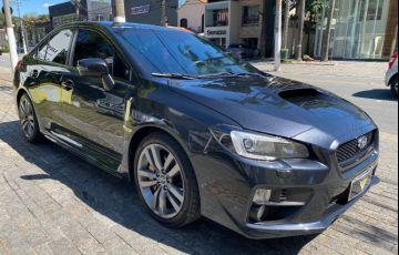 Subaru Impreza 2.0 Wrx Sedan 4x4 16V Turbo Intercooler - Foto #4