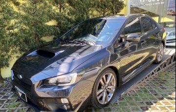 Subaru Impreza 2.0 Wrx Sedan 4x4 16V Turbo Intercooler - Foto #9
