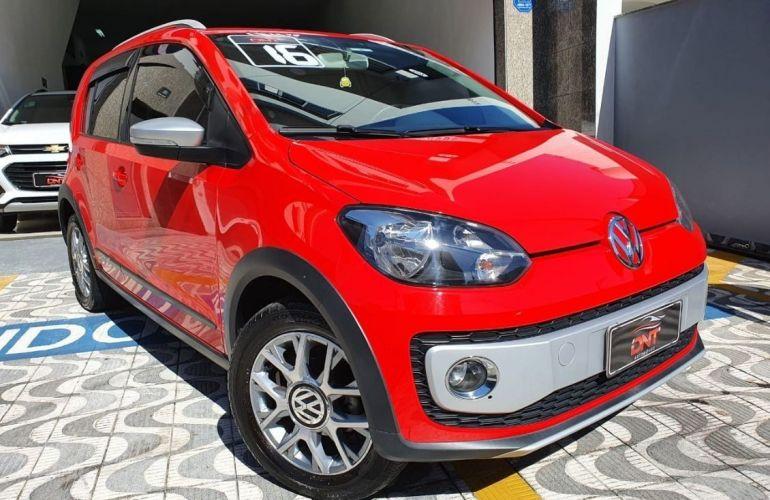 Volkswagen Cross Up 1.0 MPi 12v - Foto #2