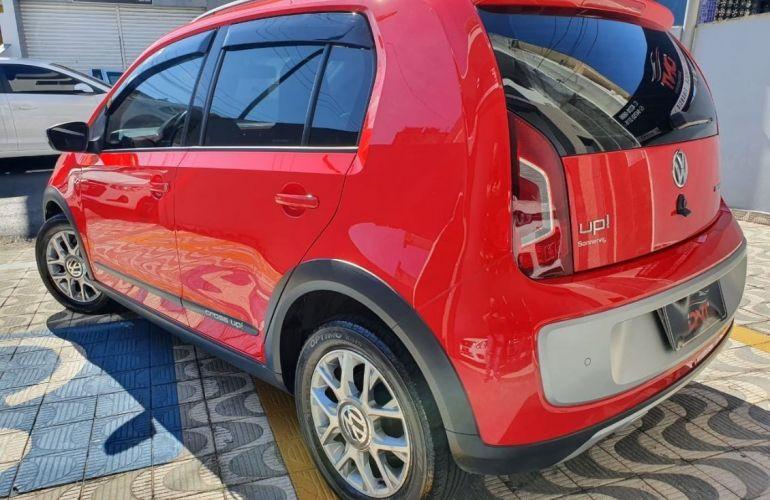 Volkswagen Cross Up 1.0 MPi 12v - Foto #6
