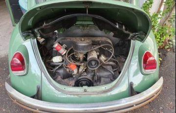 Volkswagen Fusca 1.5 8v - Foto #4