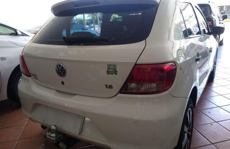 Volkswagen Gol 1.6 Mi 8v - Foto #3