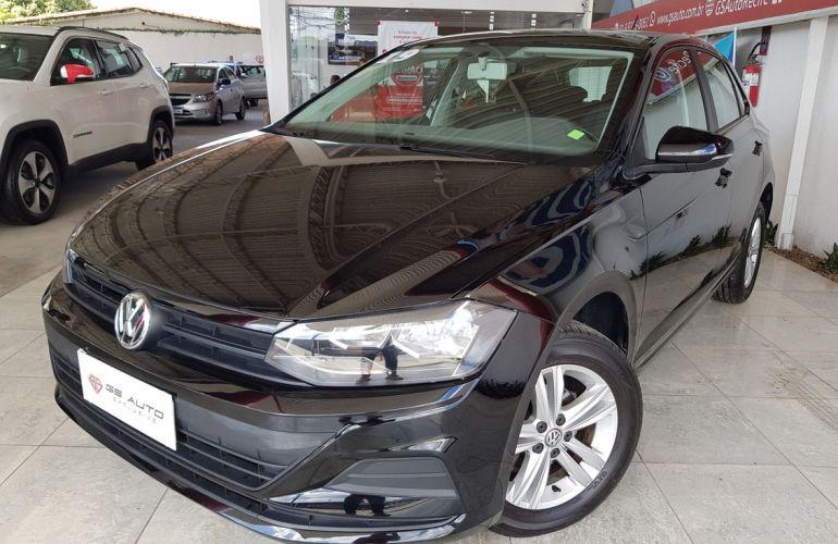 Volkswagen Polo 1.0 MPi Total - Foto #1
