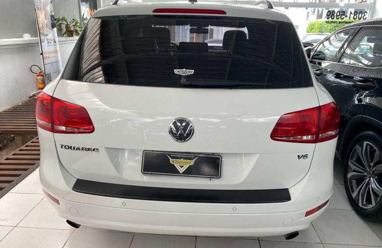 Volkswagen Touareg 3.6 Fsi V6 24v - Foto #4