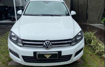 Volkswagen Touareg 3.6 Fsi V6 24v - Foto #8