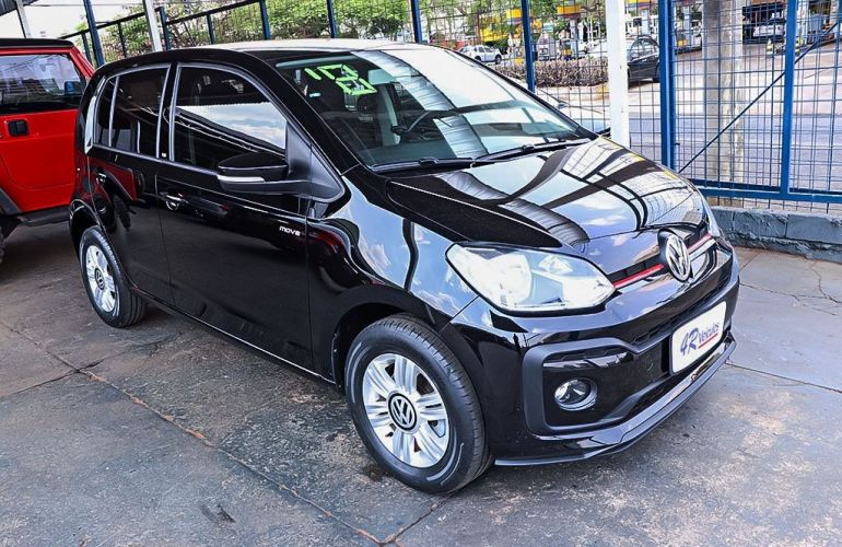 Volkswagen Up 1.0 TSi Move Up 12v - Foto #2