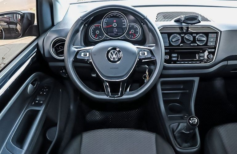 Volkswagen Up 1.0 TSi Move Up 12v - Foto #6