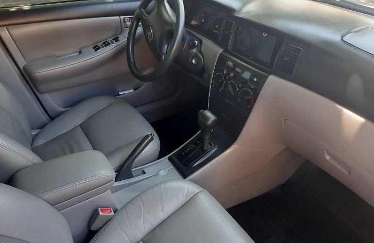 Toyota Corolla Fielder S 1.8 16V (aut) - Foto #4
