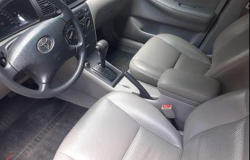 Toyota Corolla Fielder S 1.8 16V (aut) - Foto #8