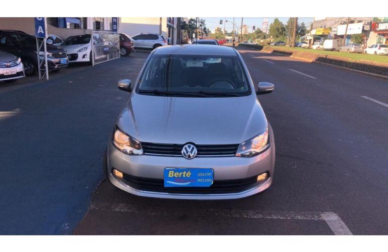 Volkswagen Voyage (G6) Comfortline 1.6 (Flex) - Foto #3