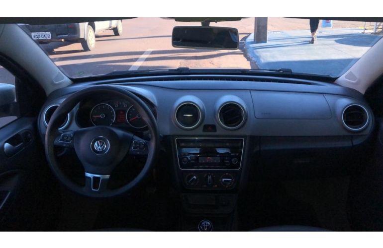 Volkswagen Voyage (G6) Comfortline 1.6 (Flex) - Foto #6