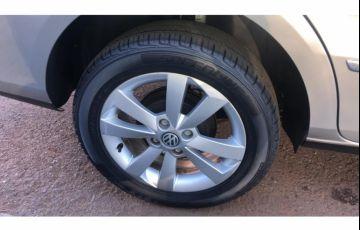 Volkswagen Voyage (G6) Comfortline 1.6 (Flex) - Foto #10