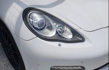Porsche Panamera 4.8 S V8 - Foto #4