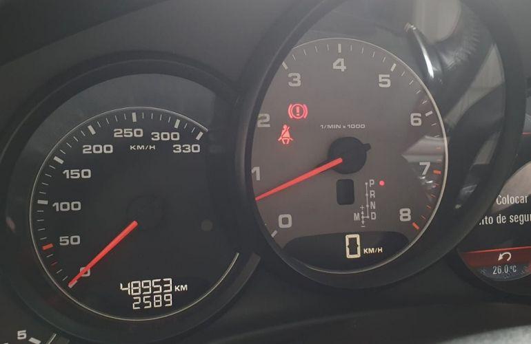 Porsche Panamera 4.8 S V8 - Foto #7