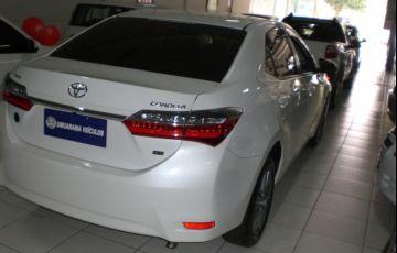 Toyota Corolla 1.8 GLi Upper Multi-Drive (Flex) - Foto #6