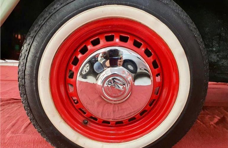 Volkswagen Fusca 1.5 8V Gasolina 2p Manual - Foto #5