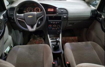 Chevrolet Zafira 2.0 MPFi CD 16v - Foto #5