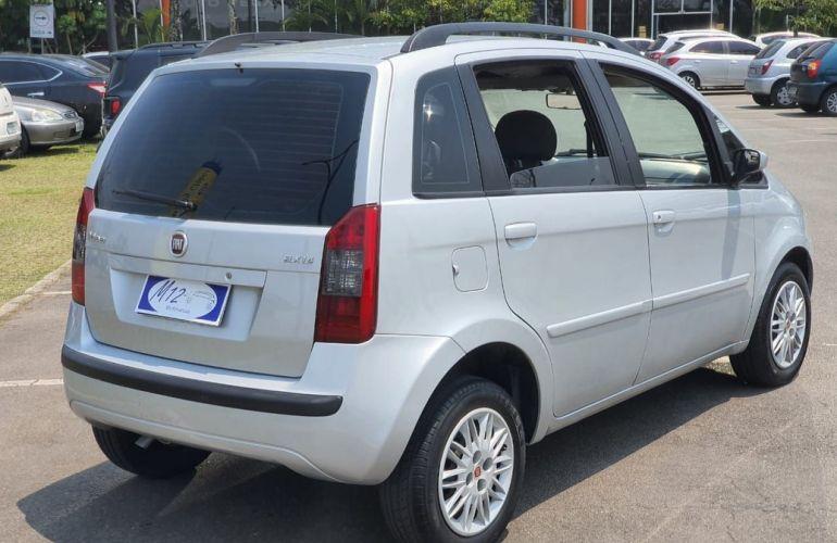 Fiat Idea 1.4 MPi Elx 8v - Foto #6
