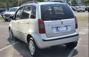 Fiat Idea 1.4 MPi Elx 8v - Foto #8